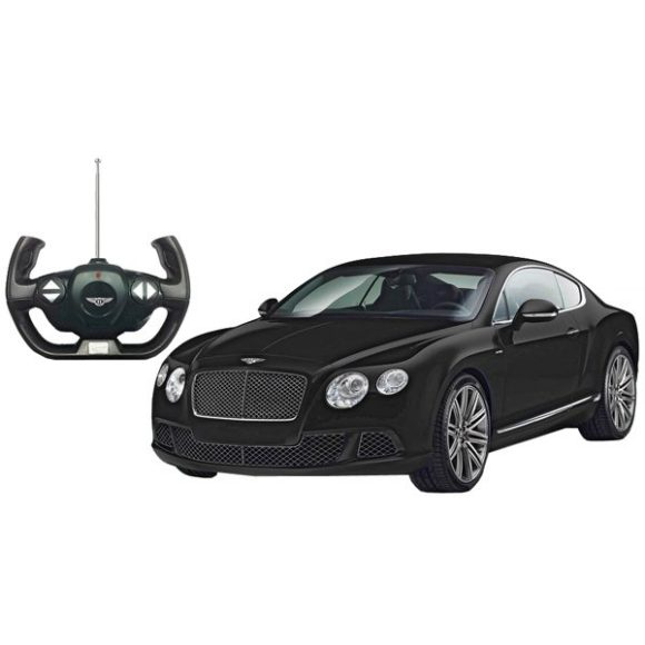 Машина р/у 1:14 Bentley Continental GT speed