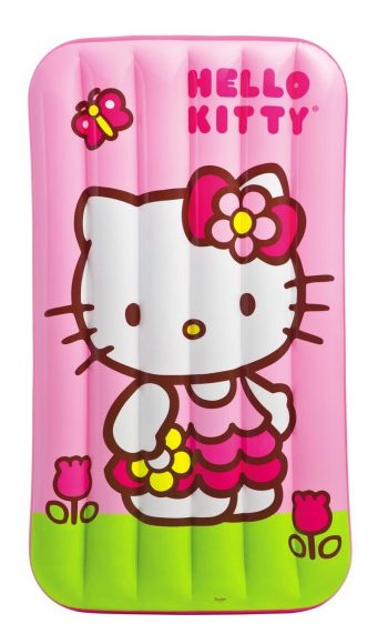 Матрас Hello Kitty 157,5х84,5 см, 3-10 лет