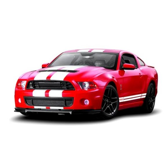 Машина р/у 1:14 Ford Shelby GT500