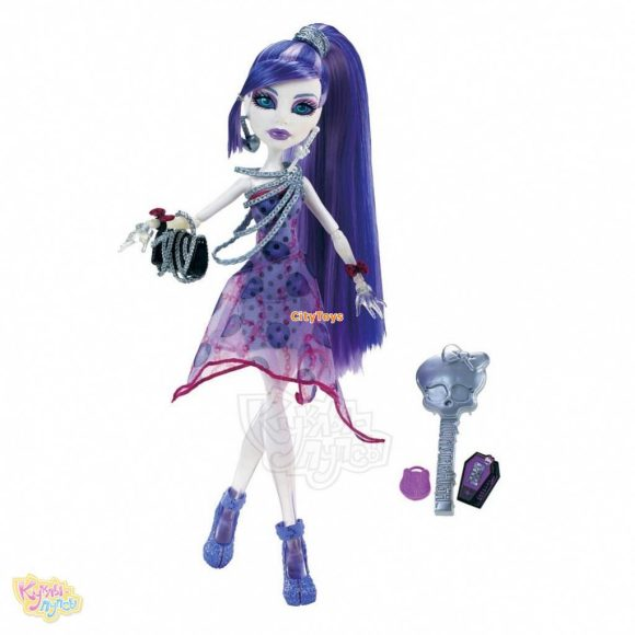 Кукла Спектра Вондергейст, Monster High, вечеринка