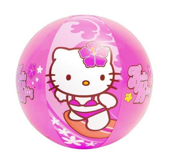 Мяч Hello Kitty 51 см, от 3 лет